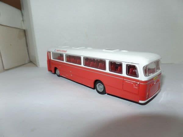 EFE 22514 Alexander Y Type Bus Coach  Hants & Dorset Manchester NBC